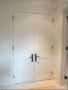 Craftsman Style Craftsman And Doors On Pinterest
