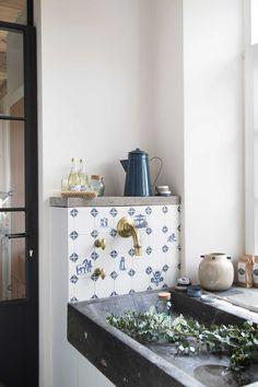 cacher un mur moche solutions faciles home sweet home pinterest papier peint deco et mur. Black Bedroom Furniture Sets. Home Design Ideas
