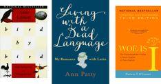 35 Books for Writers   penguinrandomhouse.com