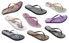 Ipanema's latest sandal collection