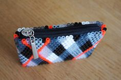 StyleDesignCreate: Hama perler pung