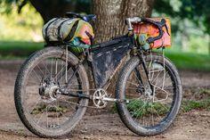Crust Bikes Evasion 26+