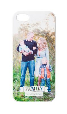 Customize a phone cover with MDS. #MadeForMom