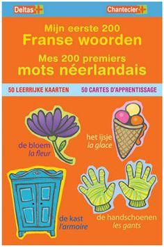 Mijn eerste 200 Franse woorden