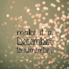 Its finally here! #december #thelastone #thebestone #christmasiscoming !! What. A. Year.  let's end #2016 Right