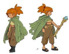 lil traveller