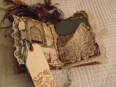 adding doors in altered books - Google Search
