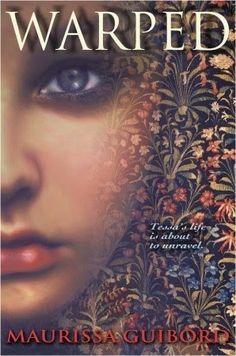 Download free Ebooks: Warped - Maurissa Guibord ojn LIBRA-E.blogspot.com