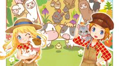 Review: Story of Seasons: Trio of Towns: The first 15 hours of Story of Seasons: Trio of Towns may be the slowest first 15 hours of any…