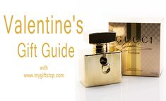 Valentine's Gift Guide @mygiftstop