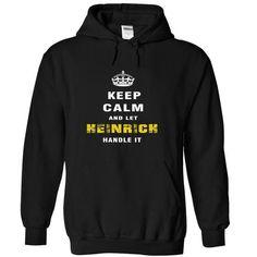 HEINRICH Handle it - #tee cup #yellow sweater. HURRY => https://www.sunfrog.com/Automotive/HEINRICH-Handle-it-vwinv-Black-Hoodie.html?68278