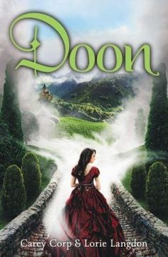 Doon by Carey Corp, Laurie Langdon