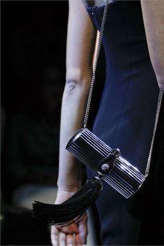 Giorgio Armani Privé - Haute Couture Fall Winter 2012-13 - Shows - Vogue.it
