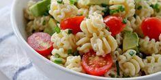 Pasta fredda: 10 ricette per preparare l'insalata di pasta