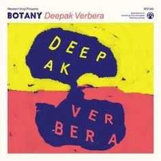 ▶︎ Deepak Verbera | BOTANY