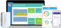 iHealth Next - Comprehensive Healthcare Solution Provided By iHealth Labs, Inc. Web Platform, Web Technology, Diabetes Management, Data Analytics, Care Plans, Physical Activities, Labs, Health Care, Hero