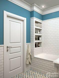 Bathroom decor for your bathroom remodel. Discover bathroom organization, bathroom decor ideas, bathroom tile ideas, bathroom paint colors, and more. Steam Showers Bathroom, Bathroom Kids, Bathroom Layout, Bathroom Faucets, Bathroom Interior, Small Bathroom, Bathroom Cabinets, Shower Rooms, Bathroom Mirrors