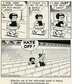 Nancy Comic - Bing Images
