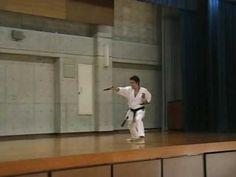 TOMA NO TONFA PERFORMED IN OKINAWA 28 FEB. 2009 - YouTube