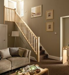 Outstanding Wooden Staircases From The UK's Staircase Manufacturer. Design & Order Your Custom Timber Staircase Using Our Online Builder Tool Timber Staircase, Wooden Staircases, Stairs, Stair Builder, Staircase Manufacturers, Decorative Mouldings, Banisters, Joinery, Design