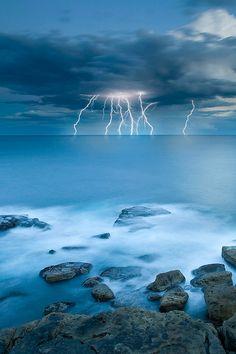 Shocking Bond by Timothy Poulton, Sydney, Australia