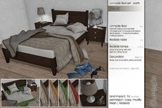 Sway's [Neal] unmade Bed . earth | Uber