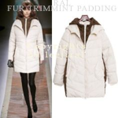 Layering Padded Jacket