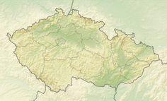 Babiččino údolí