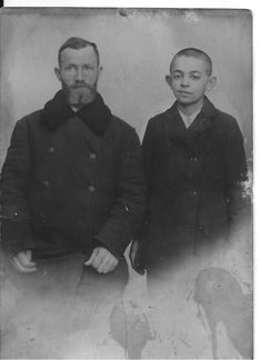 Real Photo Males Child Duluth Minnesota Divided 1907 - 1915 Black White # 426