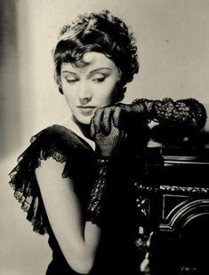 Fay Wray - c. 1930s