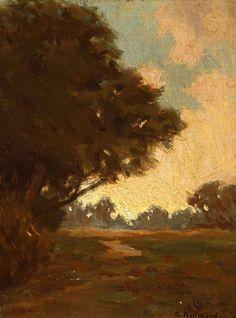 John Moran Auctioneers, Inc. - California and American Fine Art ...Artist: Granville Redmond