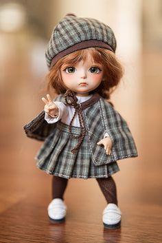 Tiny Dolls, Blythe Dolls, Barbie Dolls, Cute Cartoon Pictures, Cute Cartoon Girl, Cute Baby Dolls, Cute Babies, Pretty Dolls, Beautiful Dolls
