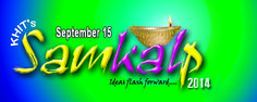 Samkalp 2k14, Kallam Haranadha Reddy Institute of Technology, Guntur Event Date:  Mon, 2014-09-15 Samkalp 2k14, Kallam Haranadha Reddy Institute of Technology, Guntur Type of Event: College Fests Samkalp 2k14 Events Date: 15th September 2014 Samkalp 2k14 Organized By: Kallam Haranadha Reddy Institute of Technology, Guntur, Andhra Pradesh - Indcareer