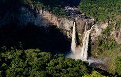 Principais chapadas do Brasil reúnem diferentes espetáculos naturais  Guia Viajar Melhor