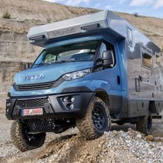 Iveco 4x4, Iveco Daily 4x4, Off Road Camper, Truck Camper, Adventure Campers, Vanz, Expedition Vehicle, 4x4 Trucks, Camping And Hiking