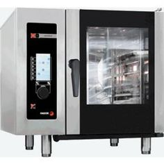 Horno convección Advance AG-061 Fagor - equipalo.com | Maquinaria para hostelería y alimentación