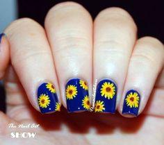 Friendship Day Nail Art Designs (6)