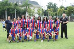 U15's Girls Soccer @ Berkeley International School