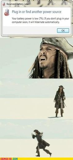 how I look when my battery is dying, johnny depp