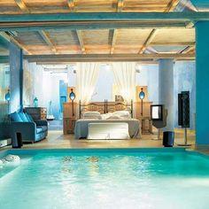 Mooi tafel binnehuis versiering argitektuur pinterest for Caminetti in stile spiaggia