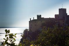 Trieste Italy Duino