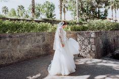 Barcelona Wedding Photography, Fotógrafo de Bodas en Barcelona, Bride | Delia Hurtado
