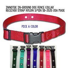 Innotek Dog Collars