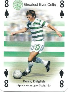 Celtic playing cards