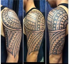 Do you like this tattoo? Polynesian Tattoo Designs, Maori Tattoo Designs, Tribal Tattoos, Cool Tats, Awesome Tattoos, Tattoo Graphic, Samoan Tattoo, Tattoo Maori, Different Tattoos