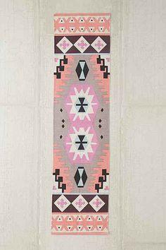 Plum & Bow Karakum Printed Rug - Urban Outfitters