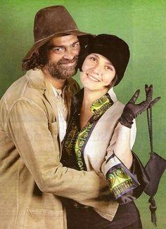 Prieto - Petruchio e Catarina O Cravo e a Rosa