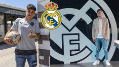 Real Madrid Club, Barcelona, Barcelona Spain
