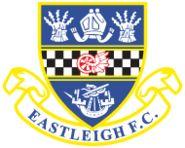 1946, Eastleigh F.C. (Eastleigh, Hampshire, England) #EastleighFC #England (L13395)