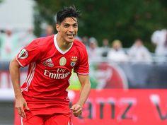 Jiménez e uma possível saída: «Apresento-me no Benfica dia 22»
